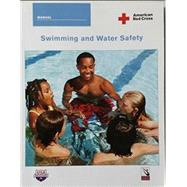American Red Cross Swimming and Water Safety by AMERICAN RED CROSS, 9781584804468