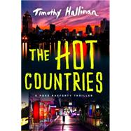 The Hot Countries by Hallinan, Timothy, 9781616954468