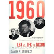 1960 by Pietrusza, David, 9781635764468