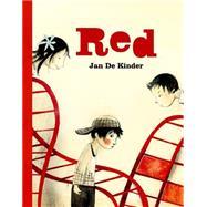 Red by De Kinder, Jan, 9780802854469