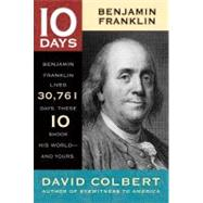 Benjamin Franklin by Colbert, David, 9781416964469