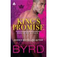 King's Promise by Adrianne Byrd, 9780373534470
