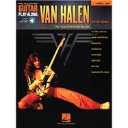 Van Halen 1978-1984 by Halen, Van (CRT), 9781476874470