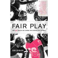 Fair Play by Zeigler, Cyd, 9781617754470