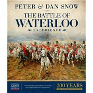 The Battle of Waterloo Experience by Unknown, 9780233004471