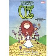 Oz by Baum, L. Frank; Shanower, Eric; Young, Skottie, 9780785154471