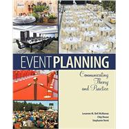 Event Planning by McManus, Leeanne M. Bell; Rouse, Chip; Verni, Stephanie, 9781465284471