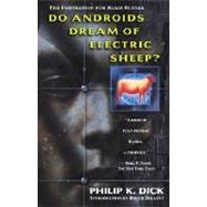 Do Androids Dream of Electric Sheep? by DICK, PHILIP K., 9780345404473