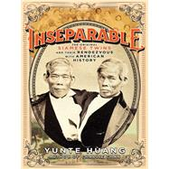 Inseparable by Huang, Yunte, 9780871404473