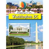 Dropping in on Washington Dc by Barger, Jeff, 9781681914473