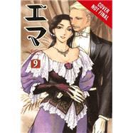 Emma, Vol. 5 by Mori, Kaoru, 9780316304474