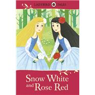 Snow White and Rose Red by Ladybird, 9780723294474