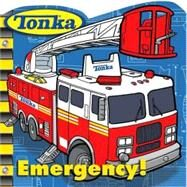 TONKA Emergency! by Michael Teitelbaum, 9780794414474
