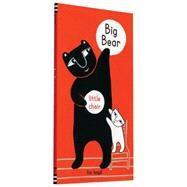 Big Bear Little Chair by Boyd, Lizi, 9781452144474