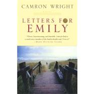 Letters for Emily by Wright, Camron, 9780743444477