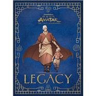 Avatar: The Last Airbender: Legacy by Teitelbaum, Michael, 9781608874477