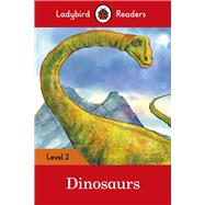 Dinosaurs by Ladybird, 9780241254479