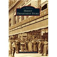 Herbst Department Store by Raezer, Trista; Hallberg, John, 9781467114479