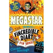Megastar by Murtagh, Ciaran; Wesson, Tim, 9781848124479