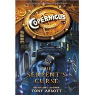 The Serpent's Curse by Abbott, Tony; Perkins, Bill, 9780062194480