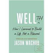 Wellth by Wachob, Jason, 9781101904480