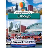 Dropping in on Chicago by Staton, Hilarie, 9781681914480