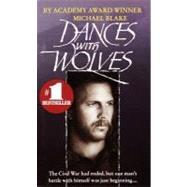 Dances With Wolves 9780449134481U