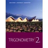 Trigonometry by Stewart, James; Redlin, Lothar; Watson, Saleem, 9781111574482