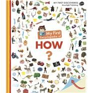 My First Encyclopedia of How? by Lamoureux, Sophie; Stanley-baker, Penelope; Bour, Laura; Broutin, Christian; Fuhr, Ute, 9781851034482