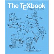 The TeXbook by Knuth, Donald E., 9780201134483