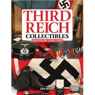 Third Reich Collectibles by William, Chris, 9781440244483