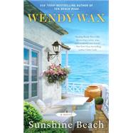 Sunshine Beach by Wax, Wendy, 9780425274484
