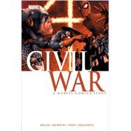 Civil War by Millar, Mark; McNiven, Steve, 9780785194484