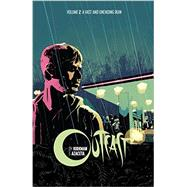 Outcast by Kirkman & Azaceta 2: A Vast and Unending Ruin by Kirkman, Robert; Azaceta, Paul, 9781632154484
