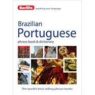 Berlitz Brazilian Portuguese Phrase Book & Dictionary by Berlitz Publishing;APA Publications (UK) Ltd., 9781780044484
