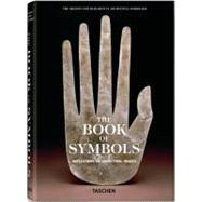 The Book of Symbols by Taschen, Benedikt, 9783836514484