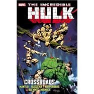Incredible Hulk by Mantlo, Bill; Buscema, Sal; Kupperberg, Alan; Blevins, Bret; Mignola, Mike, 9780785184485
