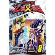 Yu-gi-oh! Zexal 8 by Yoshida, Shin; Miyoshi, Naohito, 9781421584485