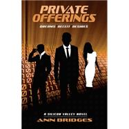 Private Offerings by Bridges, Ann, 9781939454485