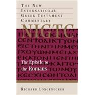 The Epistle to the Romans by Longenecker, Richard N., 9780802824486