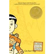 American Born Chinese by Yang, Gene Luen; Yang, Gene Luen, 9780312384487