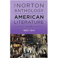 The Norton Anthology of American Literature by Levine, Robert S.; Elliott, Michael A.; Gustafson, Sandra M.; Hungerford, Amy; Loeffelholz, Mary, 9780393264487