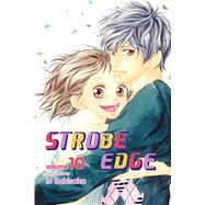 Strobe Edge, Vol. 10 by Sakisaka, Io, 9781421564487