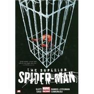 Superior Spider-Man Volume 2 by Slott, Dan; Ramos, Humberto; Stegman, Ryan; Camuncoli, Giuseppe; Gage, Christos, 9780785154488