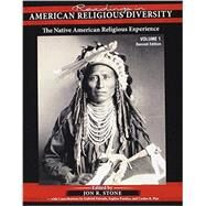 Readings in American Religious Diversity by Stone, Jon R.; Piar, Carlos R., 9781465274489