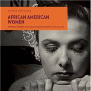 African American Women by Trethewey, Natasha (CON); Bunch, Lonnie; Conwill, Kinshasha Holman (CON), 9781907804489