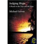 Judging Hope by Gelven, Michael, 9781587314490