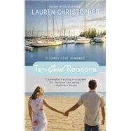 Ten Good Reasons by Christopher, Lauren, 9780425274491