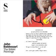 John Baldessari by Engler, Martin, 9783777424491
