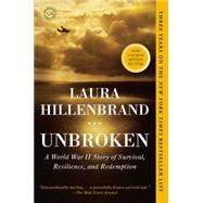 Unbroken by Hillenbrand, Laura, 9780812974492